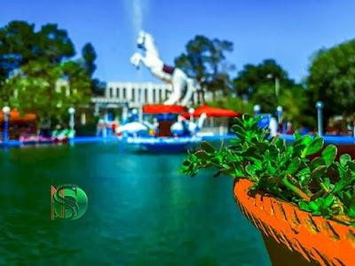 پارک فرهنگ