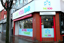 The Yog Bar, Hoylake, United Kingdom