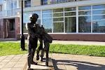 Конёк-Горбунок на фото Тобольска