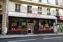 Kyoko Epicerie Japonaise, Paris, France