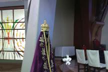 Catedral Cristo Rei, Toledo, Brazil