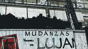 MUDANZAS VIRGEN DE LUJÁN Sevilla