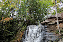 Hungarian Falls, Hubbell, United States