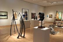 Beaverbrook Art Gallery, Fredericton, Canada