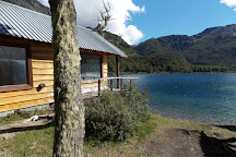 Lago Roca, El Calafate, Argentina