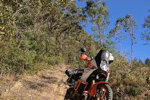 Yabbra National Park, Urbenville, Australia