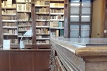 Biblioteca Nazionale Braidense, Milan, Italy