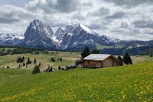 Alpe di Siusi - Seiser Alm Bahn, Alpe di Siusi, Italy