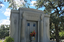 Old Biloxi Cemetery, Biloxi, United States