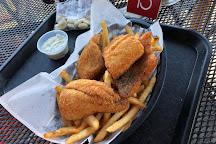 Dockside Fish Market, Grand Marais, United States