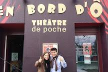 Theatre en Bord D'o, Thorigny-sur-Marne, France