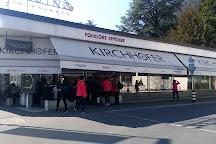 Kirchhofer - Casino Gallery, Interlaken, Switzerland