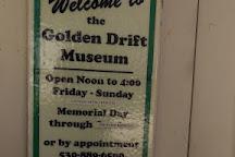 Golden Drift Museum, Dutch Flat, United States