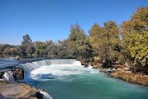 Manavgat Waterfall, Manavgat, Turkey