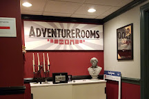 Adventure Rooms, Middletown, United States