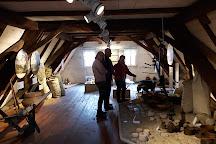 Hallisch-Frankisches Museum, Schwabisch Hall, Germany