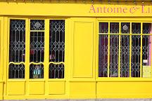 Antoine & Lili, Paris, France