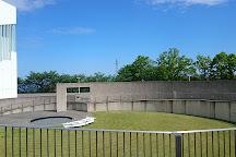 Hamada Chilren's Museum of Art, Hamada, Japan