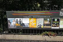 Norwich Arts Centre, Norwich, United Kingdom