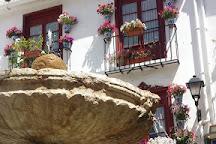 Casa Cervantes, Velez-Malaga, Spain
