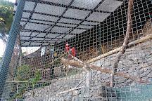 Parque Ornitologico Loro, Almunecar, Spain