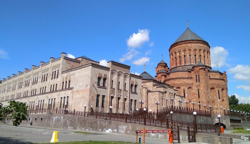 Фото Москва: ЧОП ИНКОМ-ОХРАНА