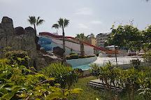 Alanya Aquapark, Alanya, Turkey