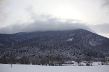 Berg Boč, Rogaška Slatina, Slovenia