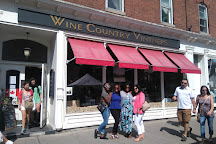 Wine Country Vintners, Niagara-on-the-Lake, Canada