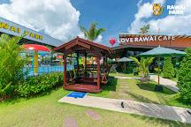 Rawai Park, Rawai, Thailand