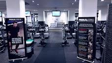 DW Fitness london