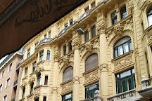 Latomas, Budapest, Hungary