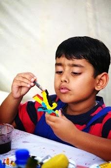 MudPie Ceramic Art Studio karachi