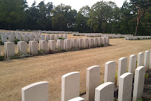 British & Commonwealth War Cemetery Berlin, Berlin, Germany