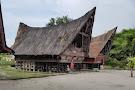 Huta Bolon Simanindo Batak Museum