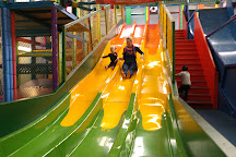 Big Play Barn, Tamworth, United Kingdom