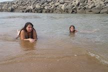 Barra do Furado Beach, Quissama, Brazil
