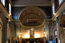 Chiesa di Sant'Angelo in Pescheria, Rome, Italy
