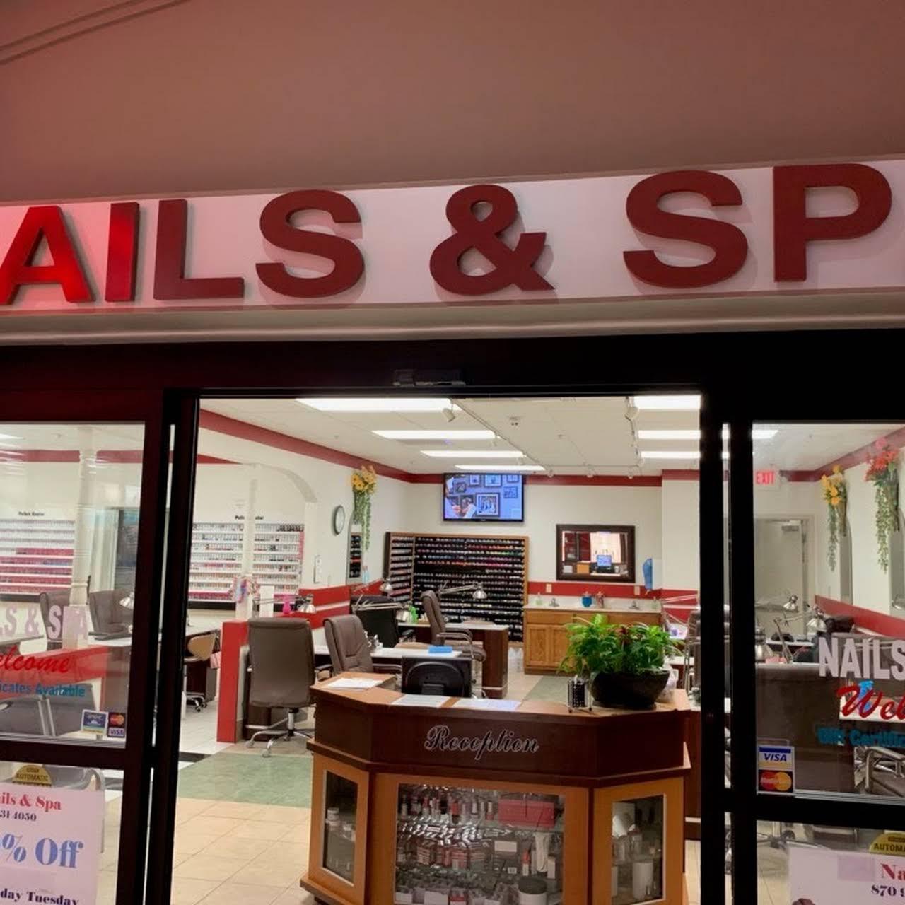 Lee Nails Spa In Jonesboro Nail Salon In Jonesboro