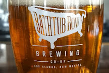 Bathtub Row Brewing Co-Op, Los Alamos, United States