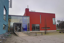 Raision Kaupunginkirjasto, Raisio, Finland