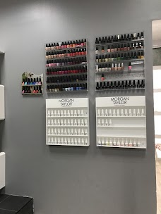 Nail Atelier Salon (Jumeirah Village Circle)