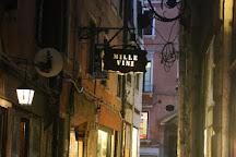 Millevini Enoteca, Venice, Italy