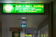 Australian Shooting Academy, Surfers Paradise, Australia