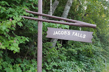 Jacob's Falls, Eagle River, United States