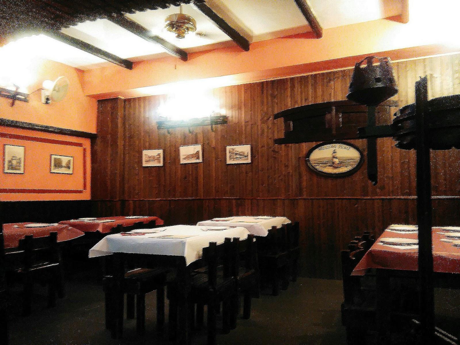 Restaurante Las Candelas