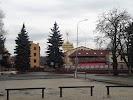 Пятигорские электрические сети, улица Дунаевского на фото Пятигорска