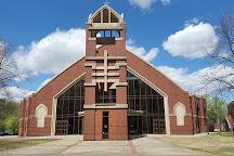 The King Center, Atlanta, United States