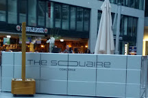 The Squaire, Frankfurt, Germany