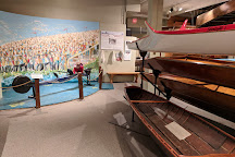 The Canadian Canoe Museum, Peterborough, Canada